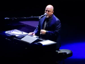 Billy Joel concerts-Frankfurt-London-2016