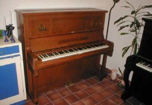 Piano kopen gulpen-wittem